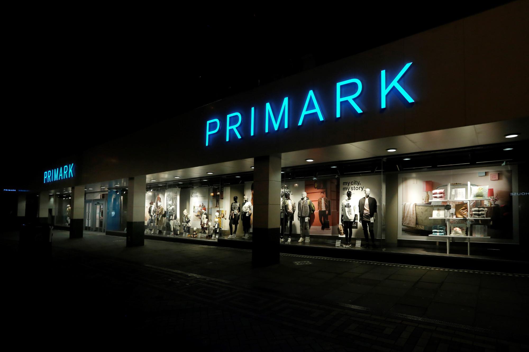 Primark-Nottingham